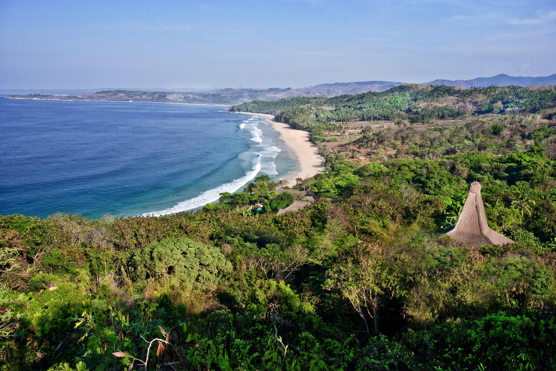 Die Nihiwatu Spa Safari zwischen Dschungel und Ozean