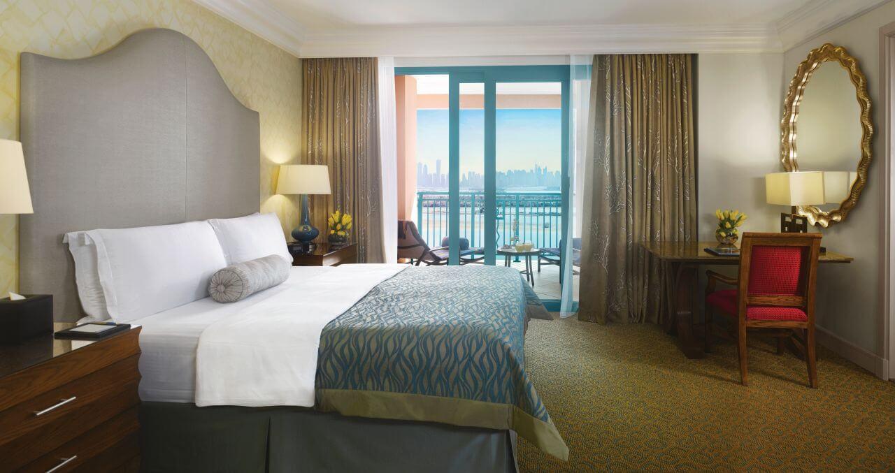 Atlantis the palm dubai bei landmark buchen for 2 bedroom terrace suite atlantis