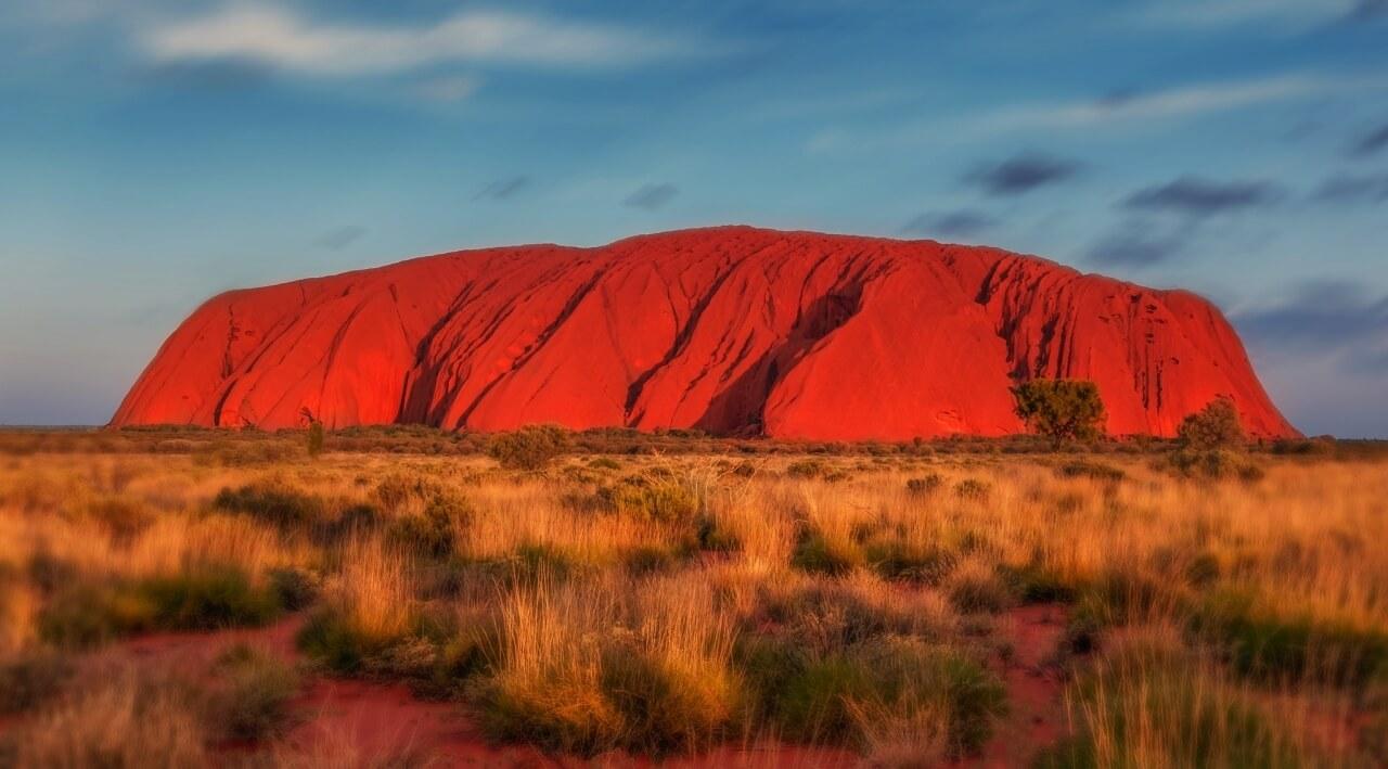 Australien Rundreise 17