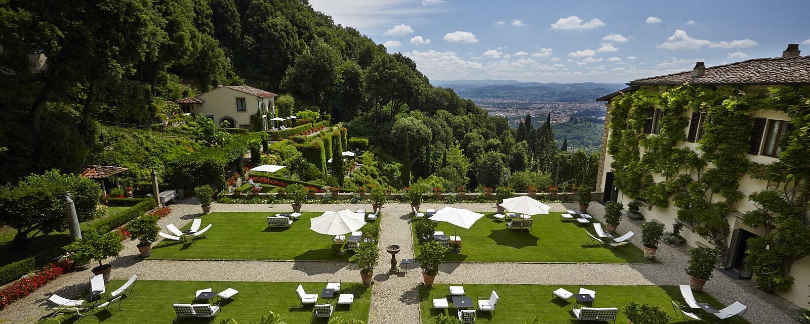 Hotels Toskana Nahe Florenz