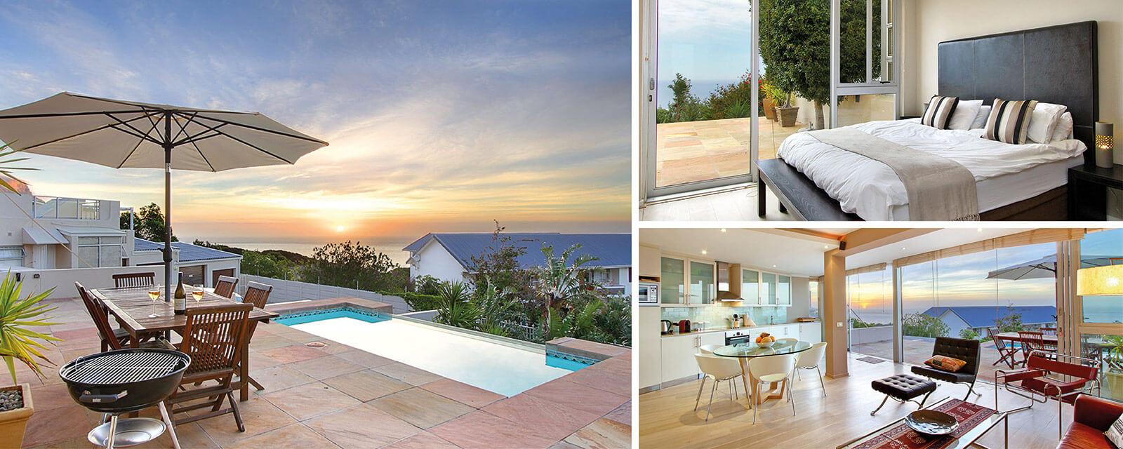 CALICO | Kapstadt, Camps Bay | Luxus Apartment bei LANDMARK mieten
