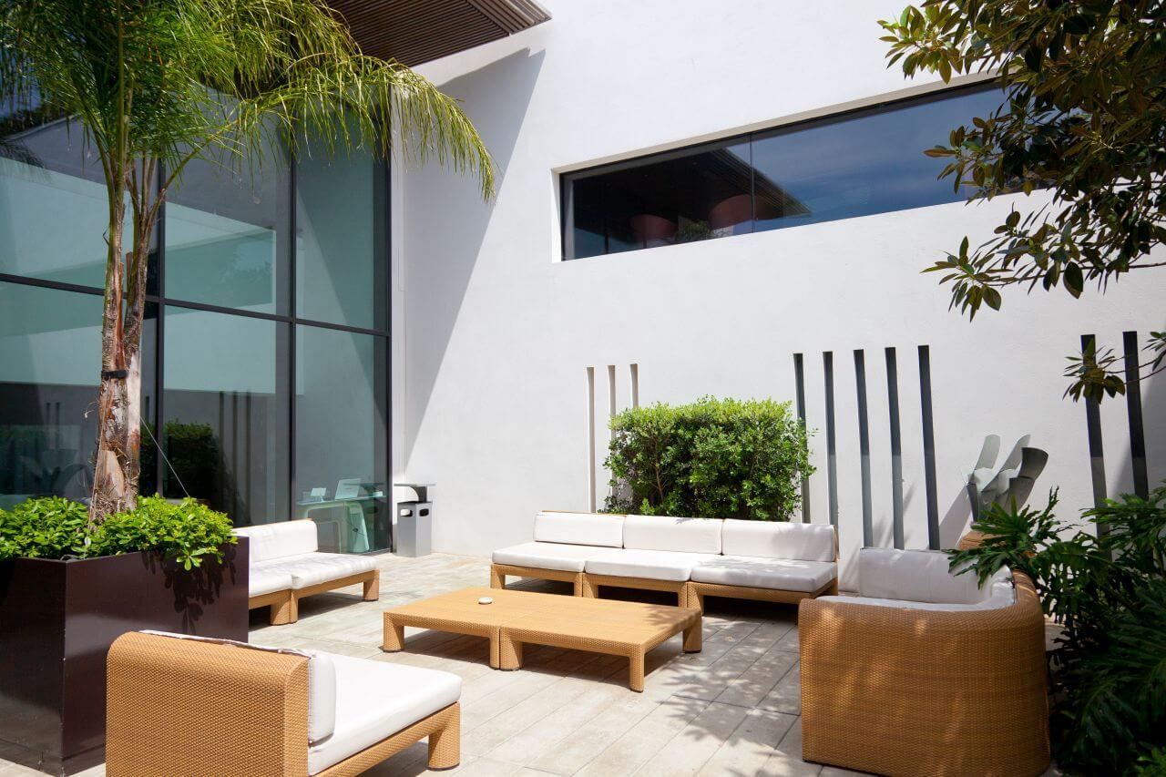 Cap D Antibes Beach Hotel Frankreich Bei Landmark Buchen