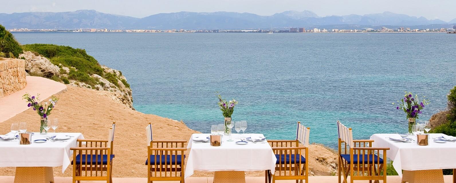 Landmark Fine Travel Cap Rocat Hotel Mallorca