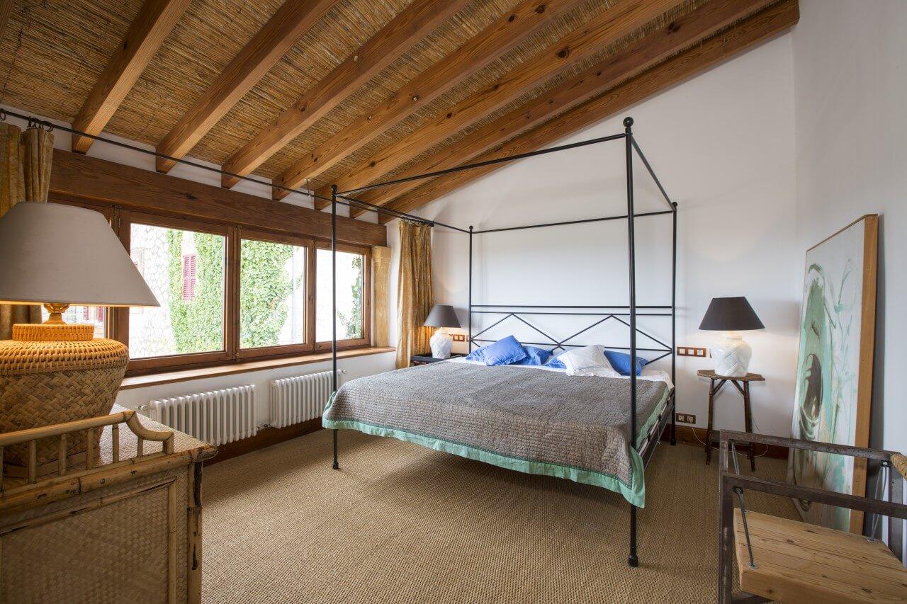 Casa Selva | Historische Ferienfinca bei Pollensa | Mieten ...