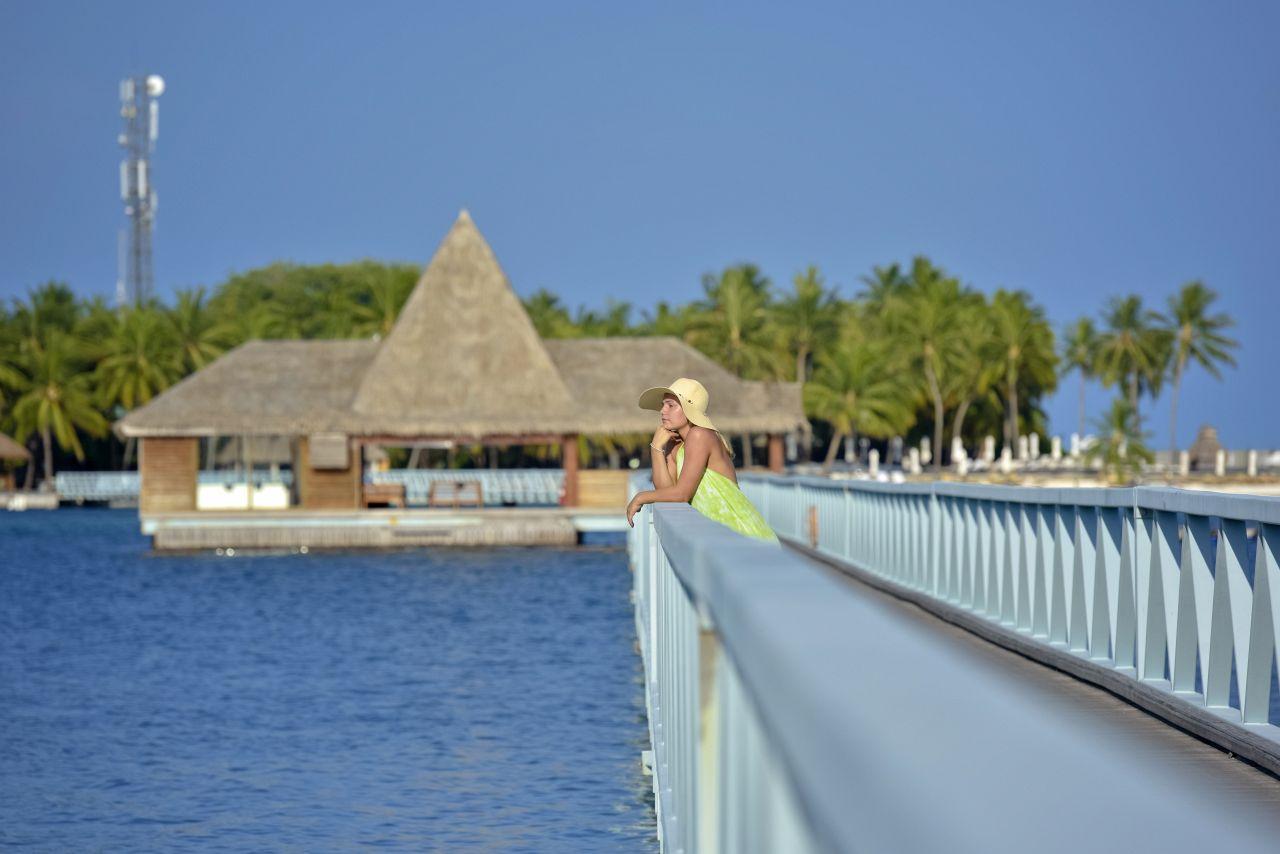Conrad maldives rangali island malediven bei landmark for Conrad maldives rangali