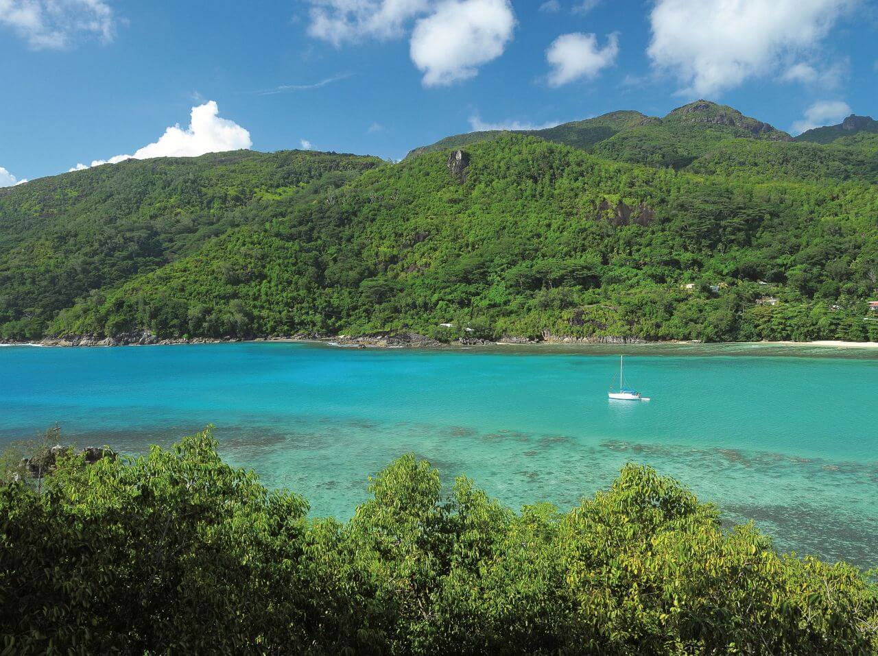 Hotels Seychellen Mahe  Sterne
