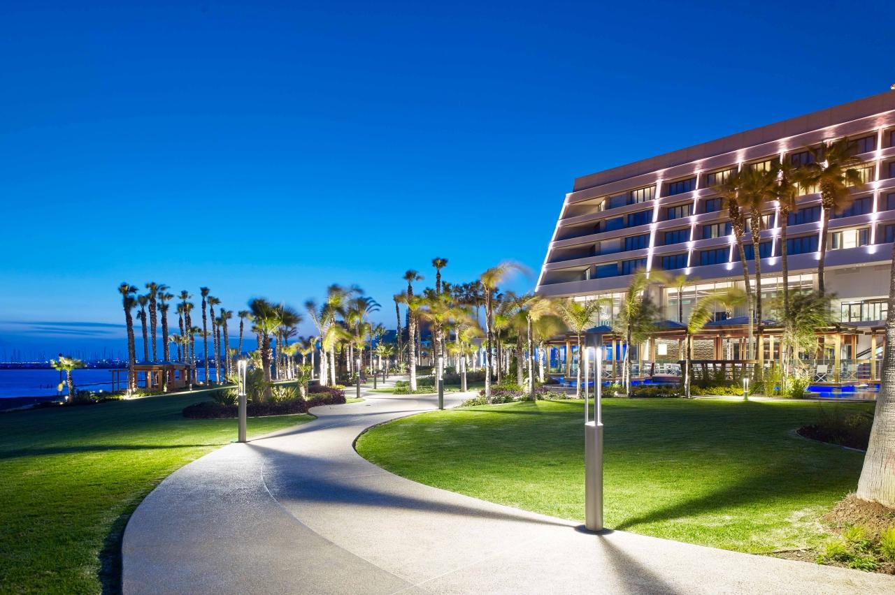 parklane a luxury collection resort spa luxushotel