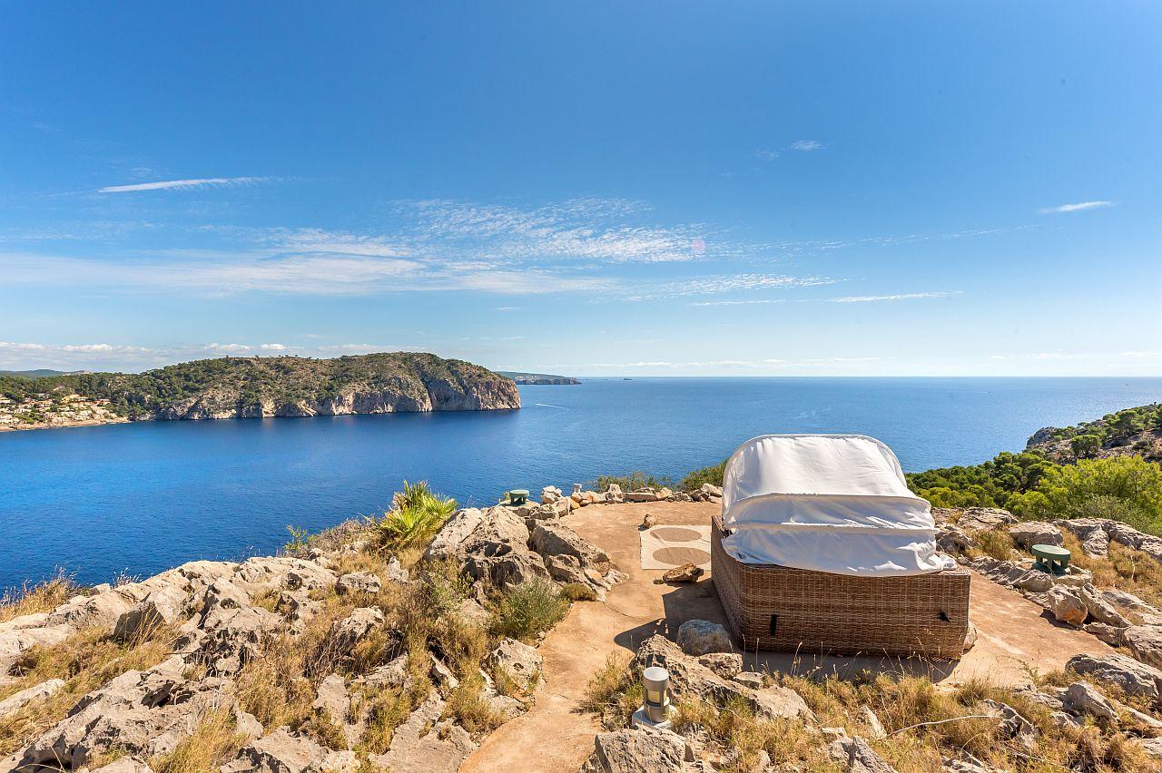 Mallorca Ferienhaus 4 Schlafzimmer - Ocean Breeze