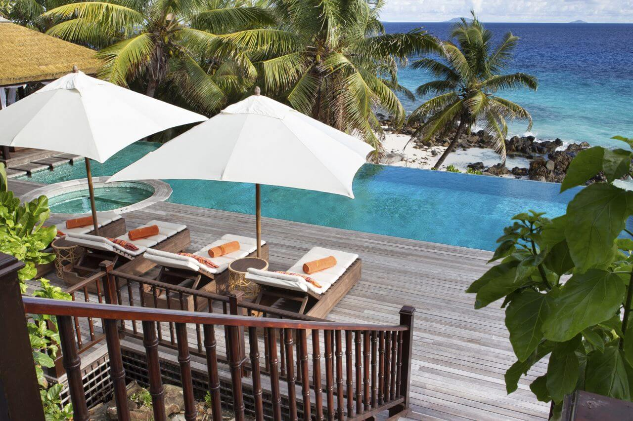 Fregate Island Private Private Pool Twinspa Residence 3