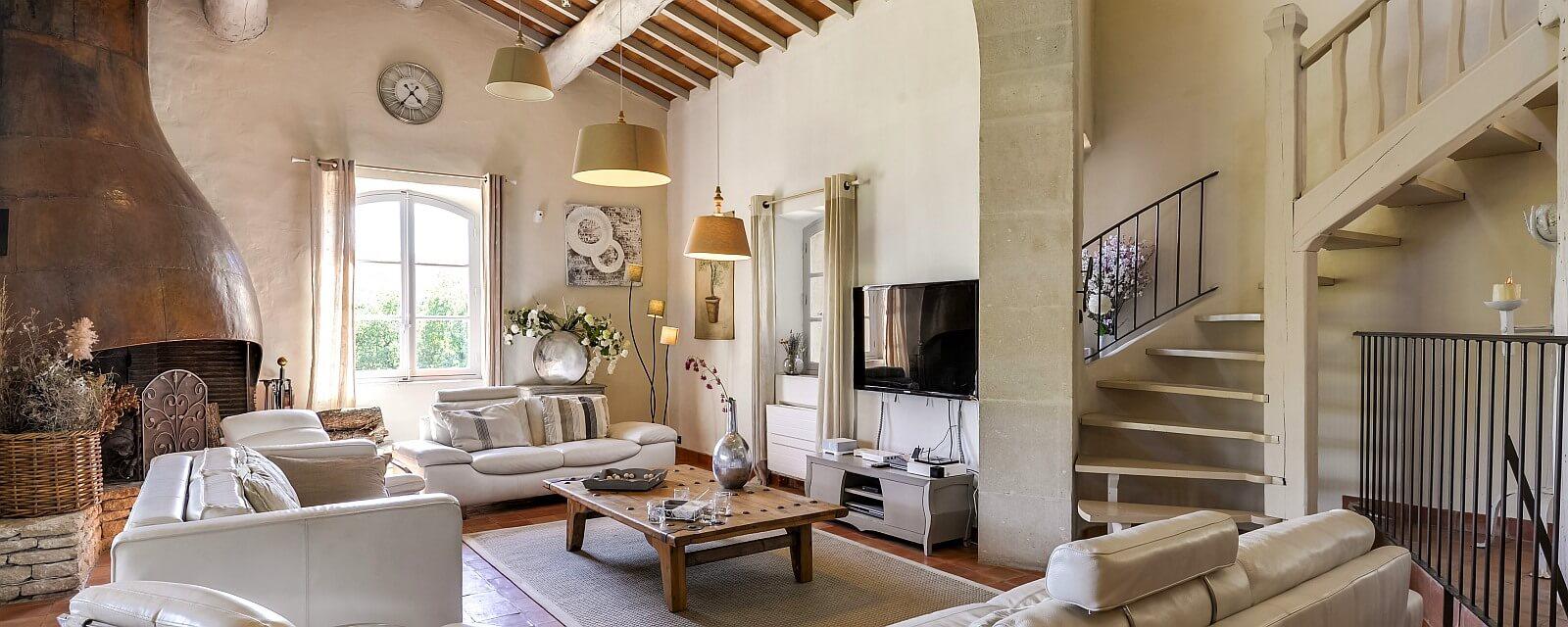 LE MAS BUIS | Luxus Ferienhaus Provence | bei LANDMARK mieten