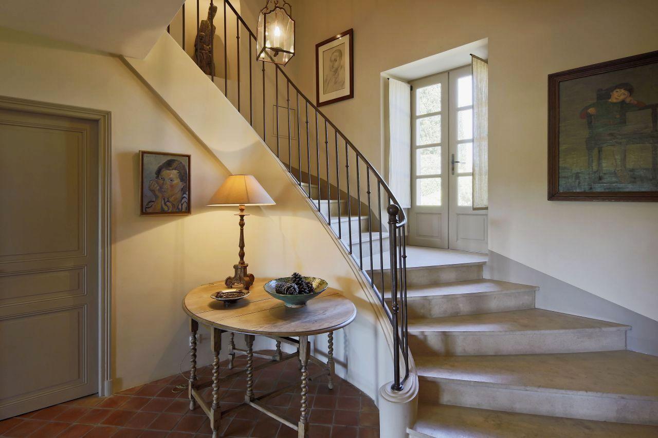 LE MAS DE LA FAMILLE | Exklusives Ferienhaus in der Provence mieten