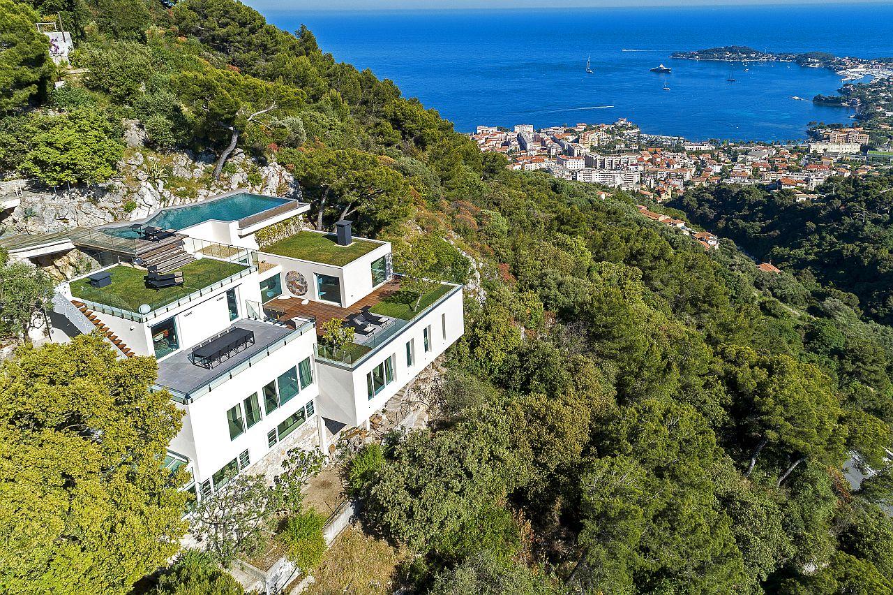 Luxus Ferienhaus Frankreich Mieten 2
