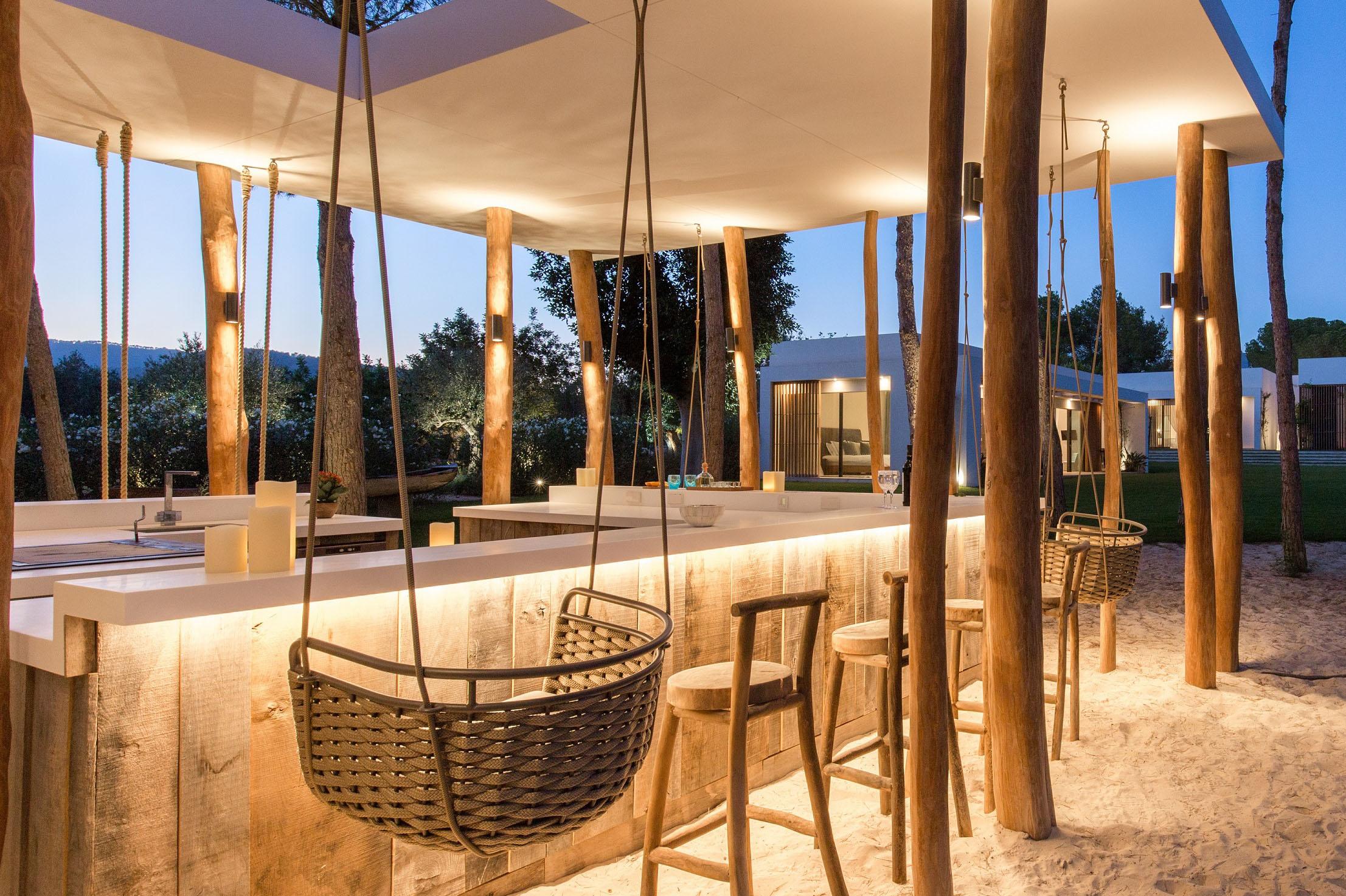 Luxus Ferienhaus Auf Ibiza Mieten - Bonavista Estate