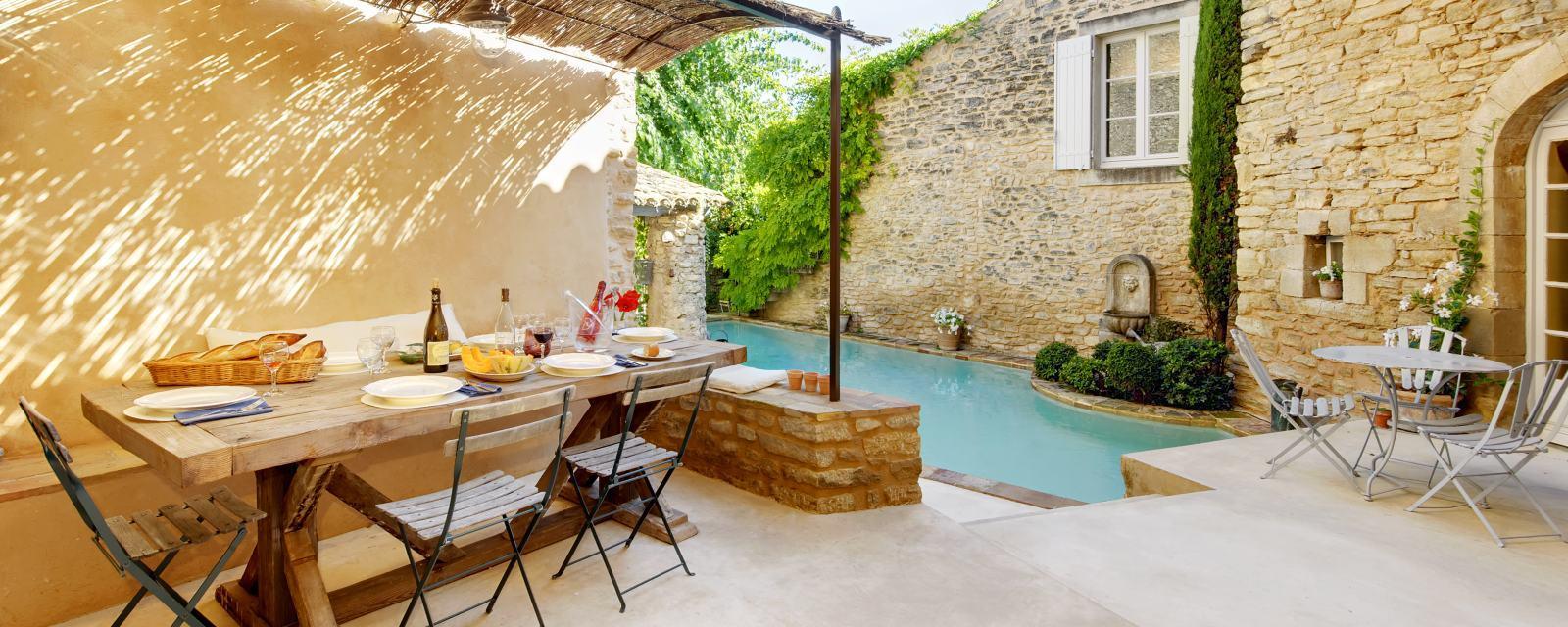 Maison Du Murier Provence 1 1