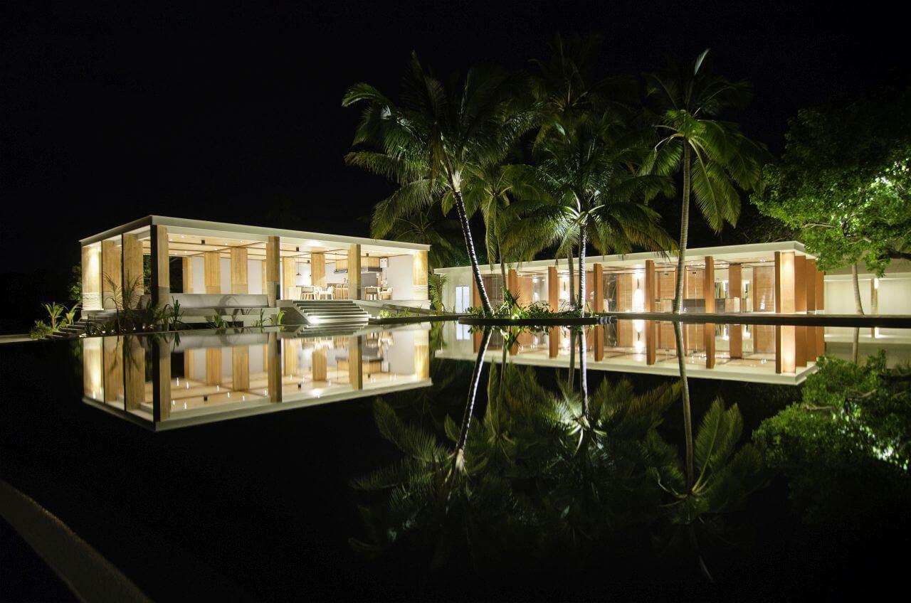 amilla fushi malediven bei landmark buchen. Black Bedroom Furniture Sets. Home Design Ideas