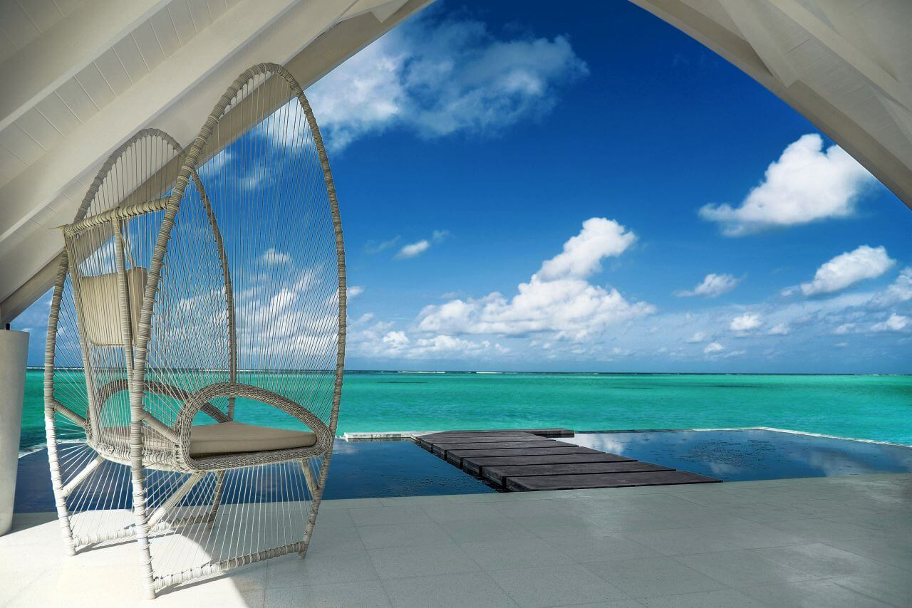 ozen by atmosphere malediven bei landmark buchen. Black Bedroom Furniture Sets. Home Design Ideas