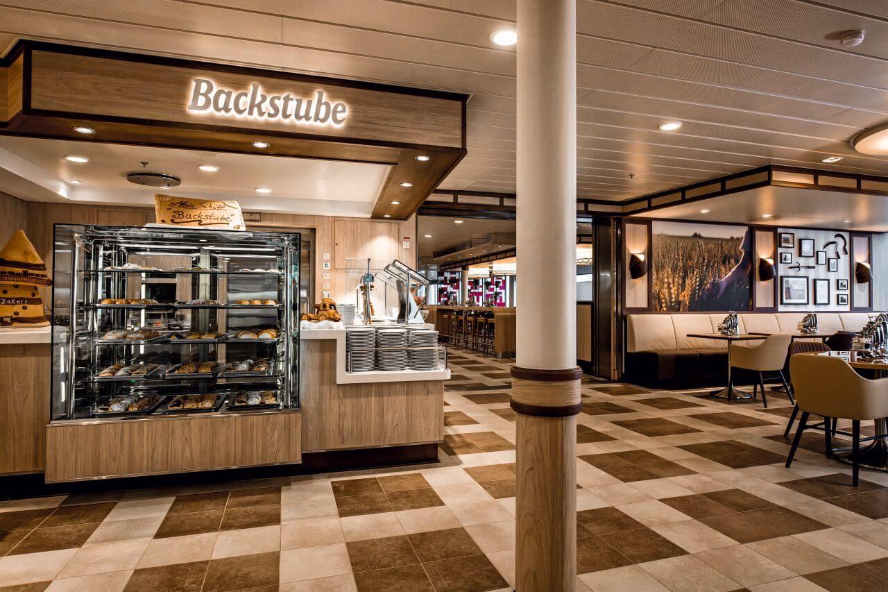 Mein Schiff 4 Tui Cruises Bei Landmark Buchen