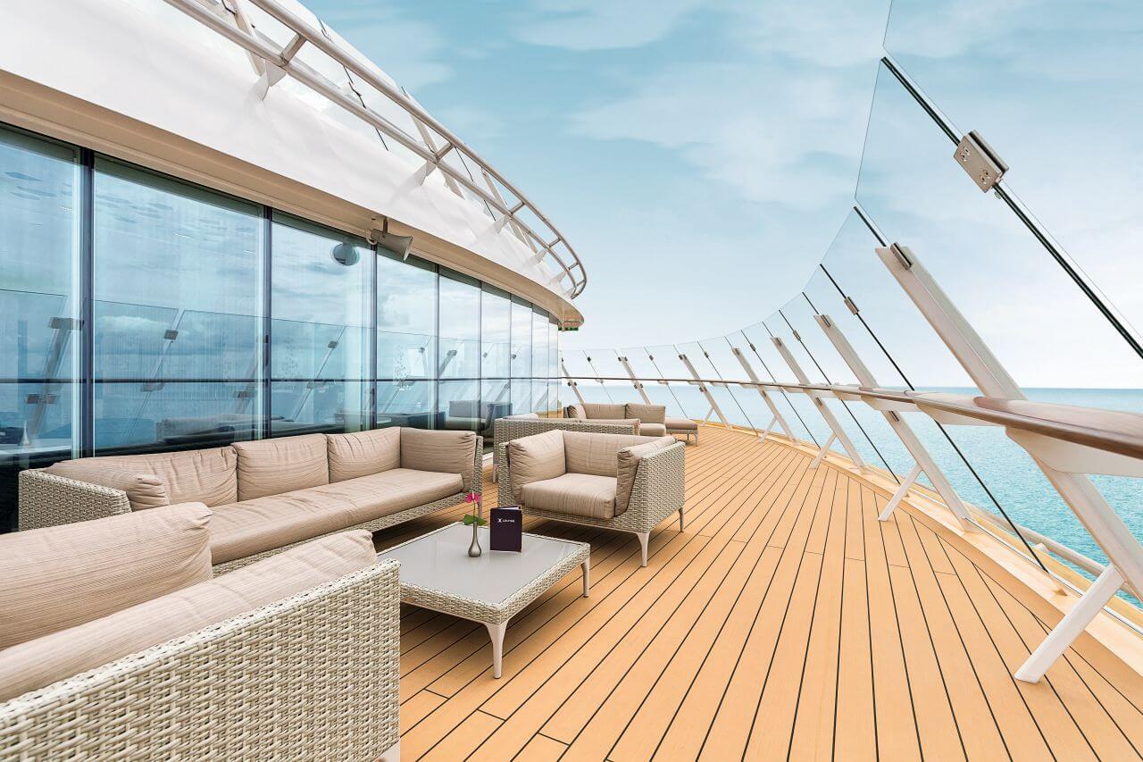 Mein Schiff 4 - TUI Cruises | bei LANDMARK buchen