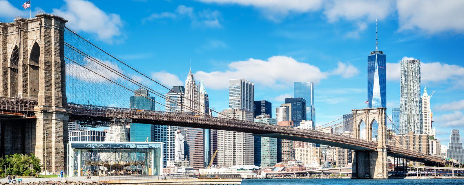 New York Hotels Luxus Resorts