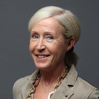 Martina Gladbach | Geschäftsführerin Landmark GmbH