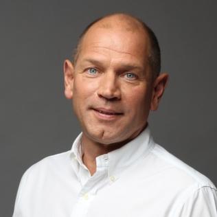 Herbert Adler | Geschäftsführer Landmark GmbH