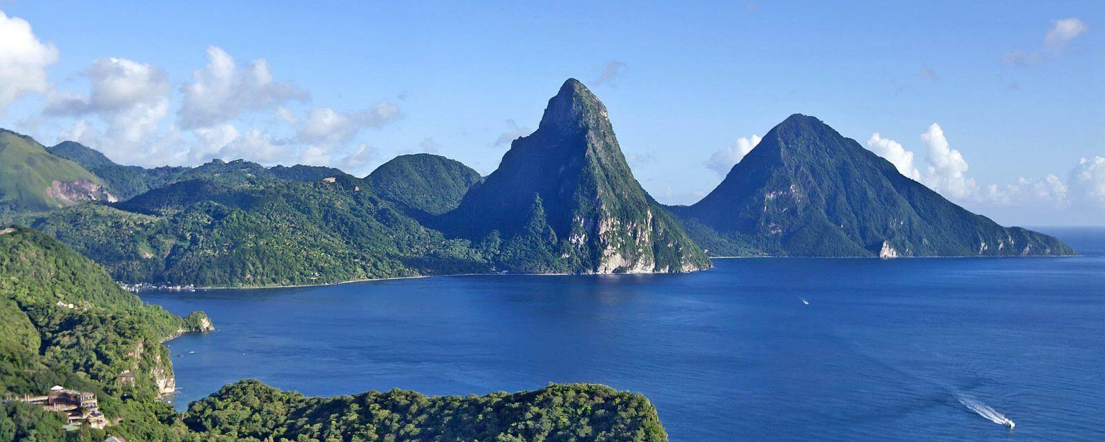 Bildergebnis für St Lucia
