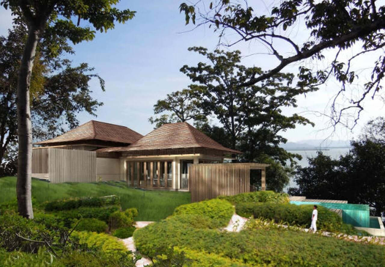 Langkawi Hotels  Sterne