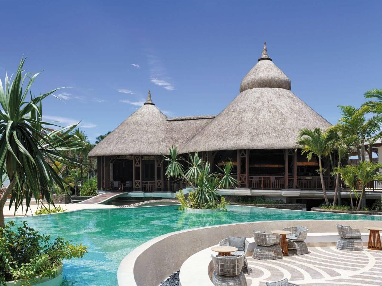 Mauritius Golf Hotels All Inclusive