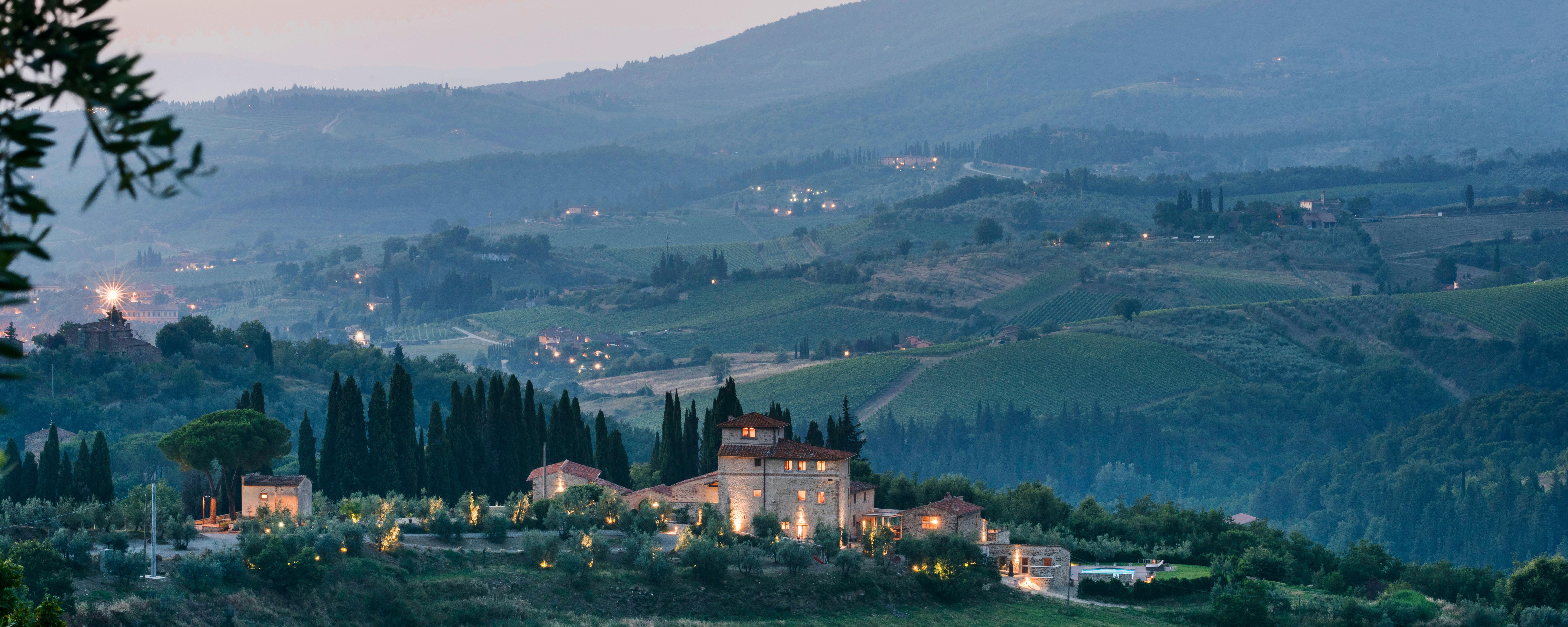 Villa Vitigliano