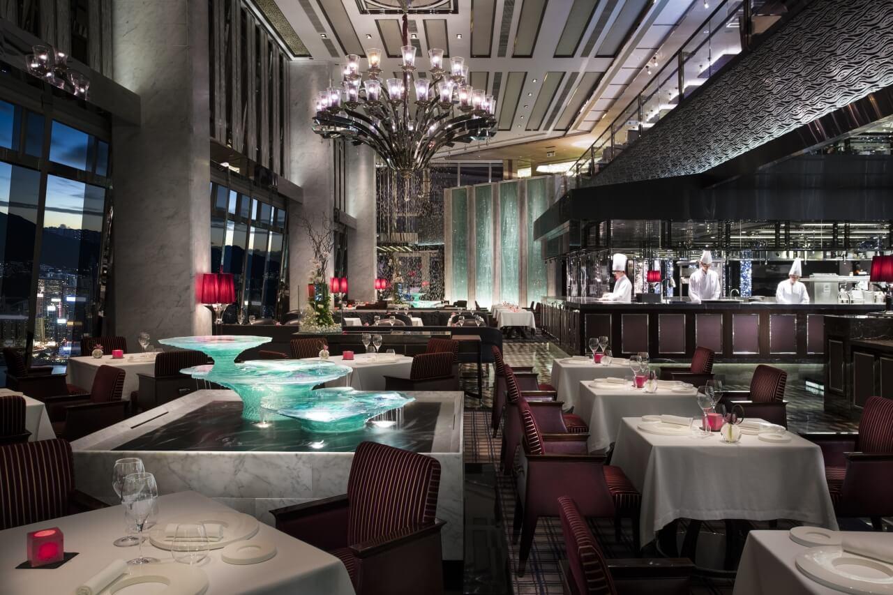 Hong Kong  Sterne Hotels