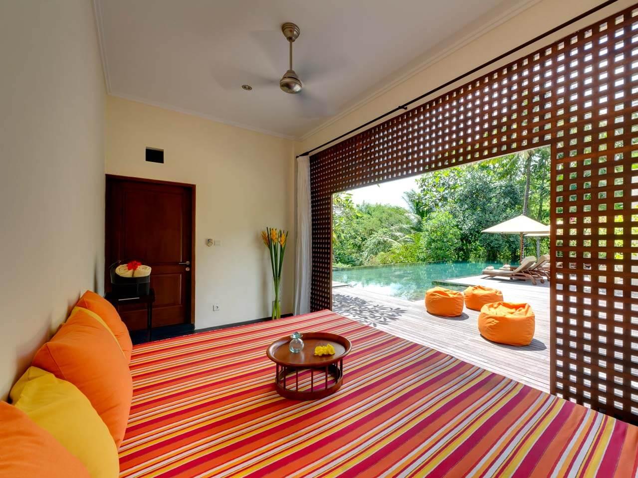 Massageraum luxus  VILLA ALAM | Bali, Tabanan | bei LANDMARK mieten