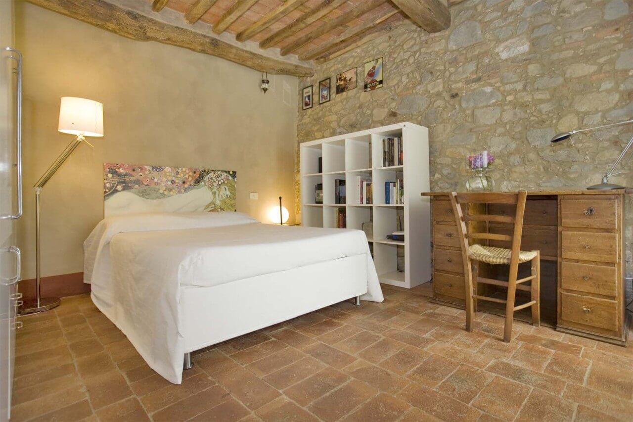 VILLA DONATELLA | Ferienhaus in der Toskana nahe Lucca zu mieten