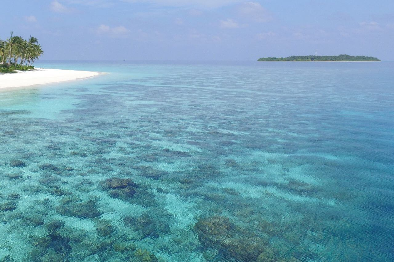 milaidhoo island maldives baa atoll bei landmark buchen. Black Bedroom Furniture Sets. Home Design Ideas